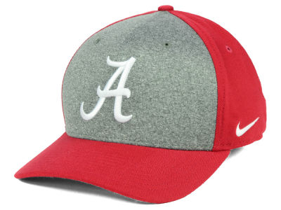 Alabama Crimson Tide Nike NCAA Legend Swooshflex Cap