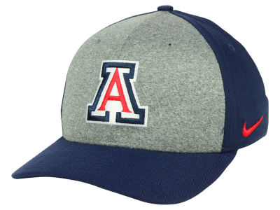 Arizona Wildcats Nike NCAA Legend Swooshflex Cap