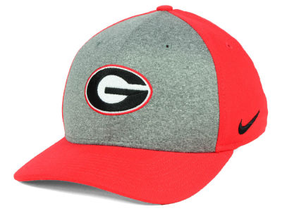 Georgia Bulldogs Nike NCAA Legend Swooshflex Cap