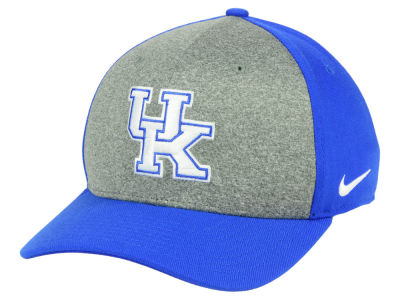 Kentucky Wildcats Nike NCAA Legend Swooshflex Cap