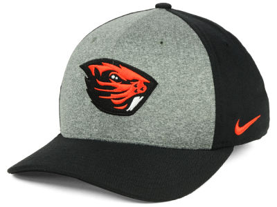 Oregon State Beavers Nike NCAA Legend Swooshflex Cap