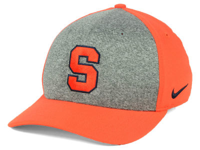 Syracuse Orange Nike NCAA Legend Swooshflex Cap