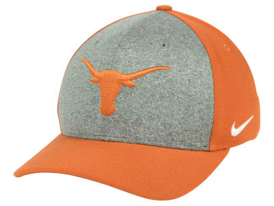 Texas Longhorns Nike NCAA Legend Swooshflex Cap
