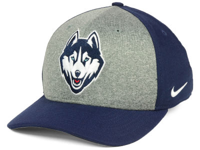 Connecticut Huskies Nike NCAA Legend Swooshflex Cap