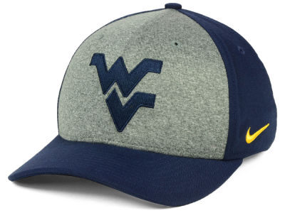 West Virginia Mountaineers Nike NCAA Legend Swooshflex Cap
