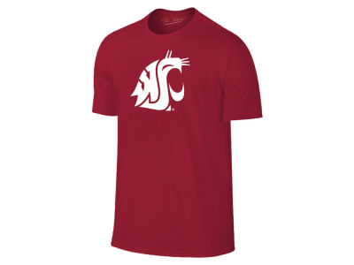 Washington State Cougars 2 for $28  The Victory NCAA Men's Big Logo T-Shirt