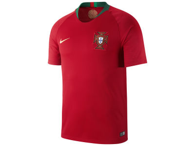 Portugal National Team Home Stadium Jersey