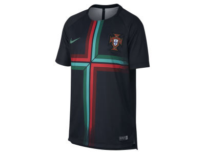 Portugal Youth National Team Dry Squad T-shirt