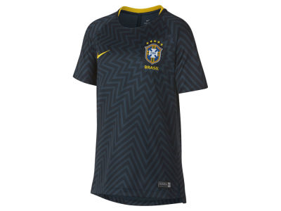 Brazil Youth National Team Dry Squad T-shirt