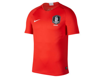 South Korea National Team Home Stadium Jersey