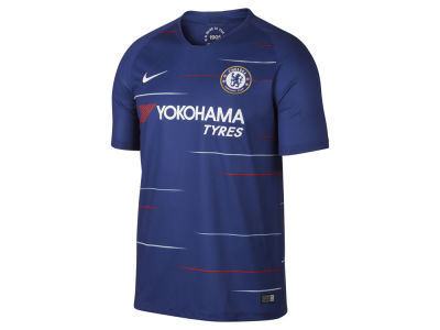 Chelsea Men's Club Team Home Stadium Jersey