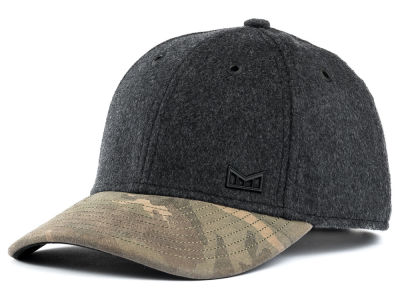 Melin The Maverick Strapback Cap