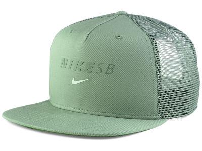 c0823e422ce Nike SB Swoosh Trucker Cap