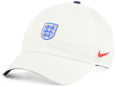 England Nike National Team Core Cap