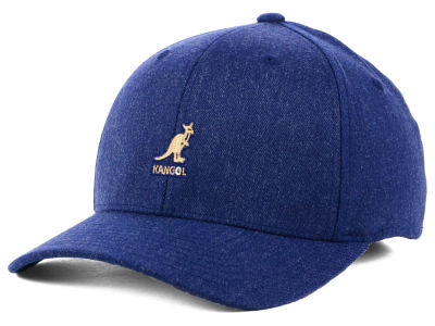 Kangol Wool Flex Baseball Cap