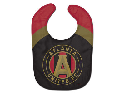 Atlanta United FC All Pro Baby Bib