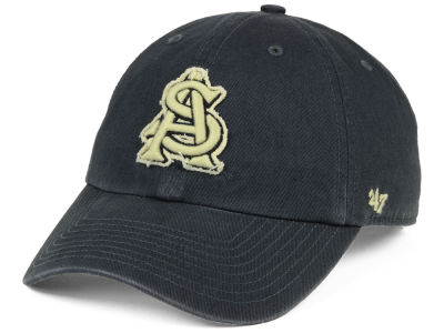 Arizona State Sun Devils '47 NCAA Double Out '47 CLEAN UP Cap