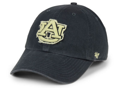 Auburn Tigers '47 NCAA Double Out '47 CLEAN UP Cap
