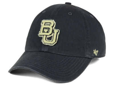 Baylor Bears '47 NCAA Double Out '47 CLEAN UP Cap