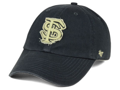 Florida State Seminoles '47 NCAA Double Out '47 CLEAN UP Cap