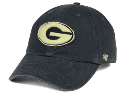 Georgia Bulldogs '47 NCAA Double Out '47 CLEAN UP Cap
