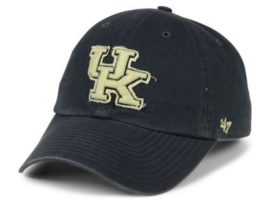 Kentucky Wildcats '47 NCAA Double Out '47 CLEAN UP Cap