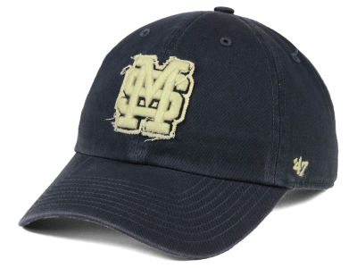 Mississippi State Bulldogs '47 NCAA Double Out '47 CLEAN UP Cap