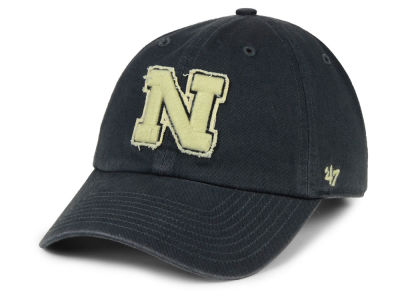 Nebraska Cornhuskers '47 NCAA Double Out '47 CLEAN UP Cap