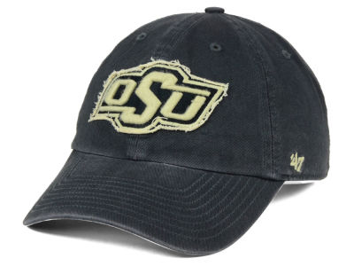 Oklahoma State Cowboys '47 NCAA Double Out '47 CLEAN UP Cap