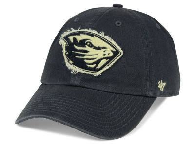 Oregon State Beavers '47 NCAA Double Out '47 CLEAN UP Cap