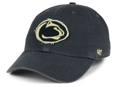 Penn State Nittany Lions '47 NCAA Double Out '47 CLEAN UP Cap