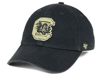 South Carolina Gamecocks '47 NCAA Double Out '47 CLEAN UP Cap