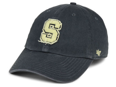 Syracuse Orange '47 NCAA Double Out '47 CLEAN UP Cap