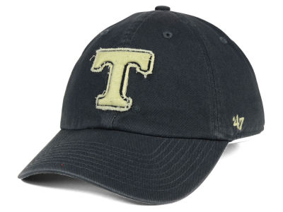 Tennessee Volunteers '47 NCAA Double Out '47 CLEAN UP Cap