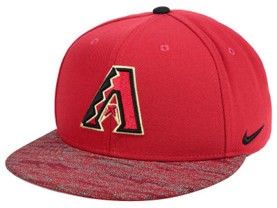 Arizona Diamondbacks Nike MLB Reverse New Day Snapback Cap