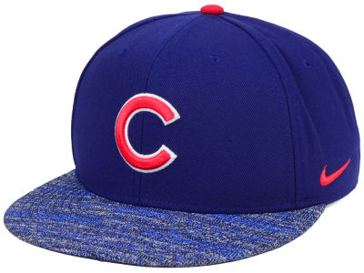 Chicago Cubs Nike MLB Reverse New Day Snapback Cap