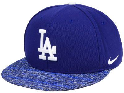 Los Angeles Dodgers Nike MLB Reverse New Day Snapback Cap
