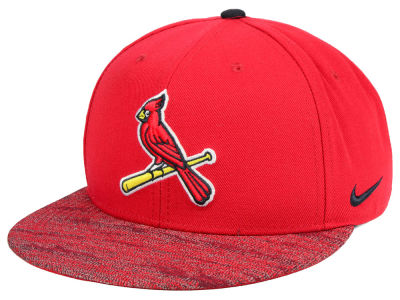 St. Louis Cardinals Nike MLB Reverse New Day Snapback Cap