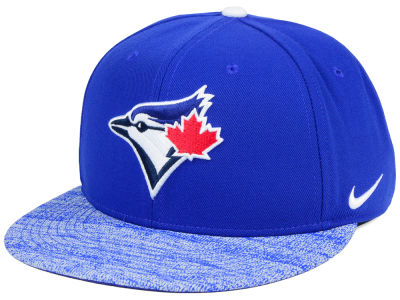 Toronto Blue Jays Nike MLB Reverse New Day Snapback Cap