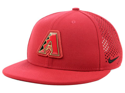 Arizona Diamondbacks Nike MLB Aerobill Snapback Cap