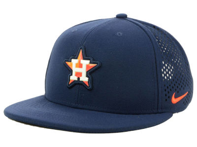 the best attitude 5475c 24fbf Houston Astros Nike MLB Aerobill Snapback Cap