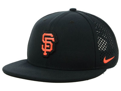 San Francisco Giants Nike MLB Aerobill Snapback Cap
