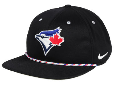 Toronto Blue Jays Nike MLB String Bill Snapback Cap