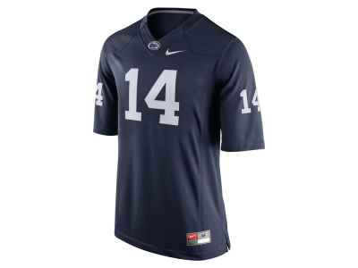 Penn State Nittany Lions Nike NCAA Men's Limited Football Jersey