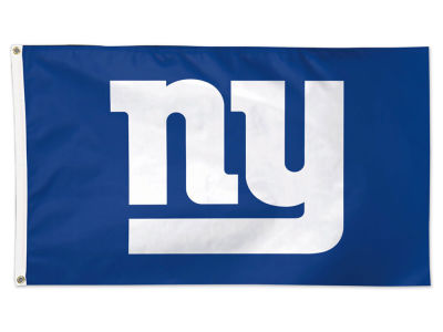 New York Giants 3x5 Deluxe Flag