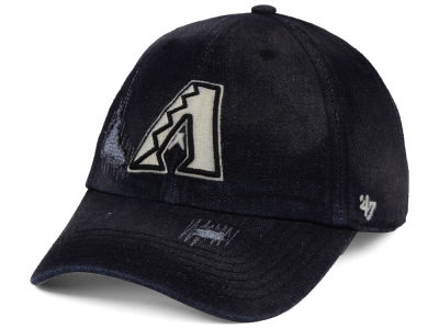 Arizona Diamondbacks '47 MLB Dark Horse '47 CLEAN UP Cap