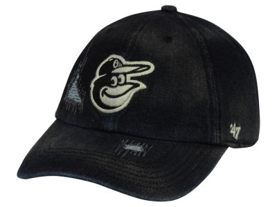 Baltimore Orioles '47 MLB Dark Horse '47 CLEAN UP Cap