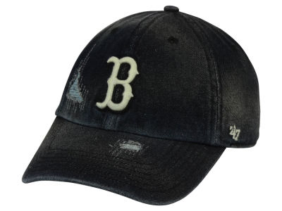 Boston Red Sox '47 MLB Dark Horse '47 CLEAN UP Cap