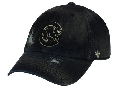 Chicago Cubs '47 MLB Dark Horse '47 CLEAN UP Cap
