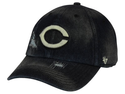 Cincinnati Reds '47 MLB Dark Horse '47 CLEAN UP Cap